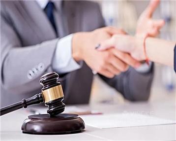律所律师涉外案例